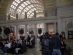 Union Station in Washington
